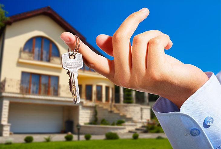 Оформление ипотеки во Франции и Монако