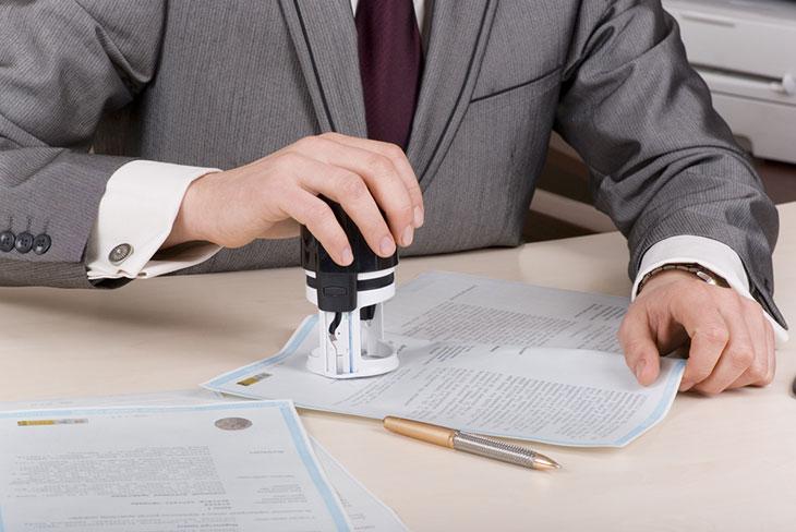 Регистрация сделок с недвижимостью во Франции